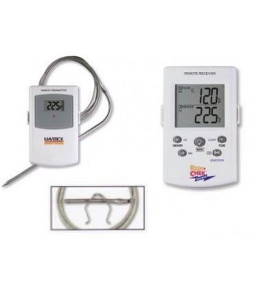 Maverick Trådløst termometer, ET-73 med 2 prober.