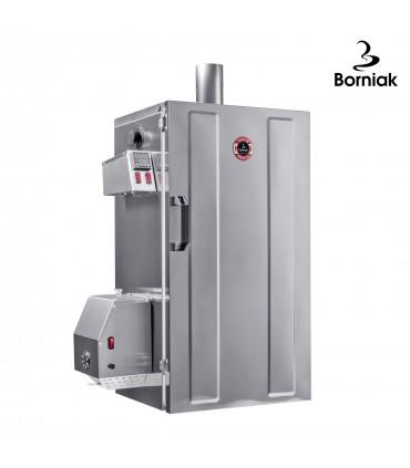 Borniak BBQ Digital Steinless BBDS-70