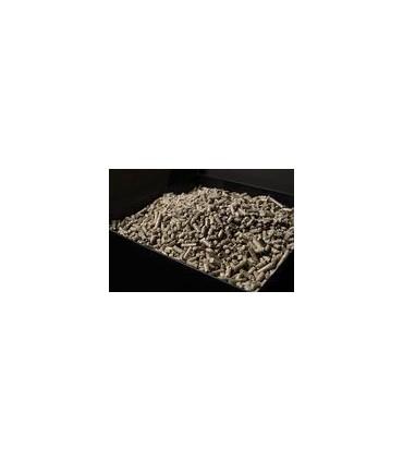 Pellets Pecan blanding 9kg