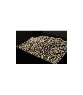 Pellets OHC-blanding 9kg