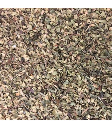 focaccia krydder