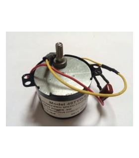 Gearmotor Borniak Røykgenerator