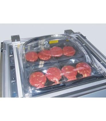 Lavezzini 550S Kammerpakker på hjul