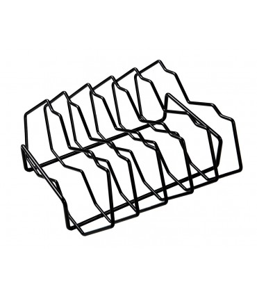 Primo deluxe 5 stk Rib Rack for Primo Oval