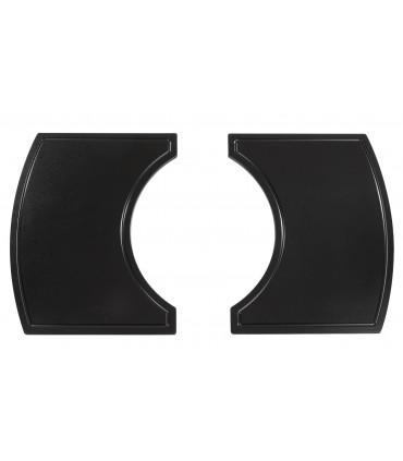 Primo PVC Sideborde til stålvogn XL400 og LG 300