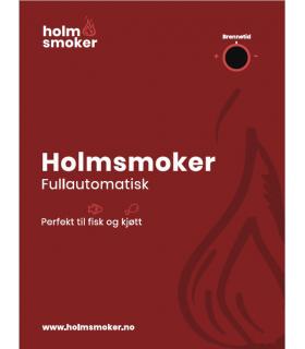 NY! Holmsmoker Fully Automatic. V.1.1