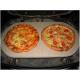 Fredstone Pizzastein Oval XL