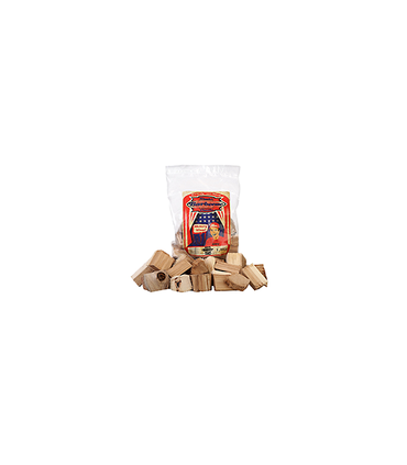 Wood Chunks Hickory 1,5kg