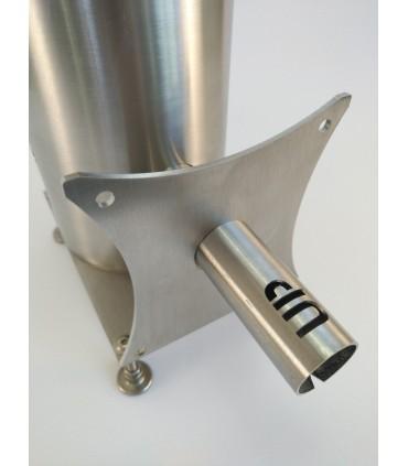 Smo-King BIG-Old-SMO 2,3 Liter, 230 volt luft pumpe, Starter Set