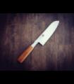 Grønnsakskniv Santoku 167mm [MU-03]