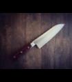 Grønnsakskniv Santoku 165mm [245619]