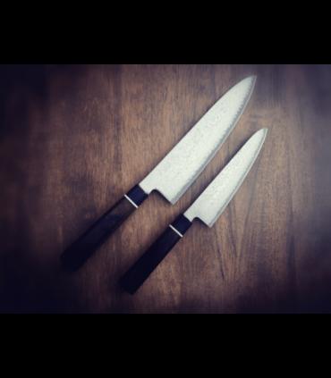 Knivsett ADVANCED PLUS [set1]