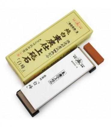 Slipestein 6000 Suehiro [Shiramine 6003]