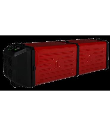 Tre Spade Tilleggsmodul ATACAMA Pro Tørker