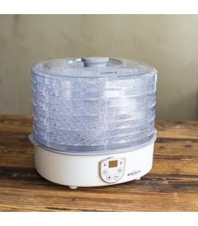 Tørker/Dehydrator med temperaturjustering 240W