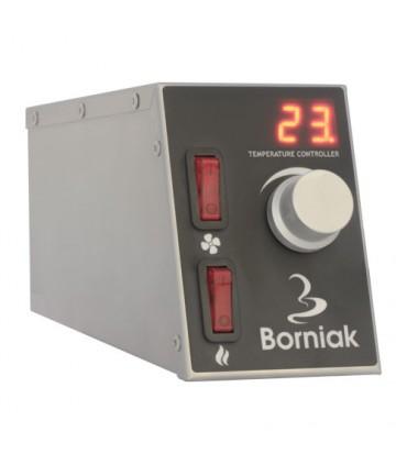Borniak Digital oppgraderingskit til Rustfritt (PID styring)