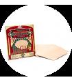 Grillpapir Kirsebær  -Wooden Papers
