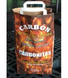 Marabu de Cuba Special Grade Grillkull 3kg