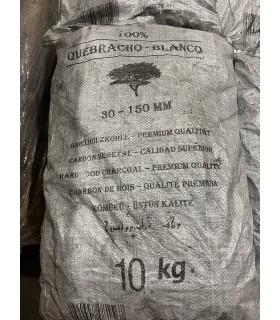 Quebracho Blanco Grillkull XL 10 kg