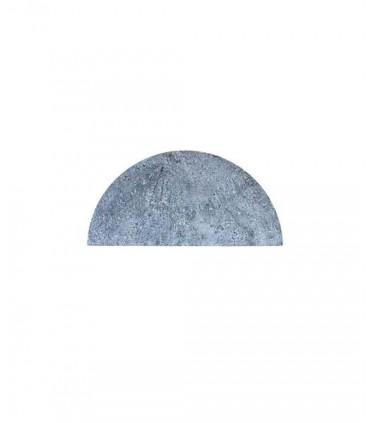 Half moon soapstone (Kleberstein) til Classic Joe