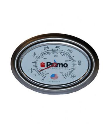 Primo Termometer til Primo Oval XL 400