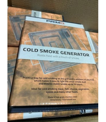 PrimQ Cold Smoke Generator Liten
