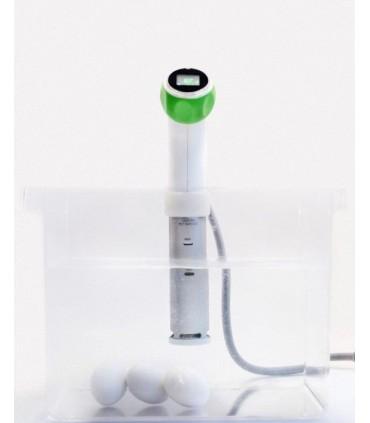 sous vide sirkulator- Nomiku- utgående produkt