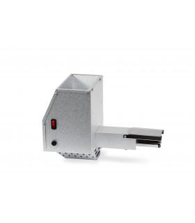 Borniak røykgenerator