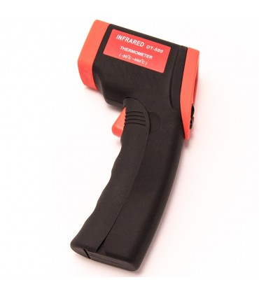 Termometer pistol IR -50 til 500 grader Høy kvalitet