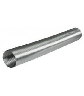 Fleksibelt rør 125mm (Holmsmoker)