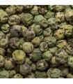 Pepper Grønn Hel