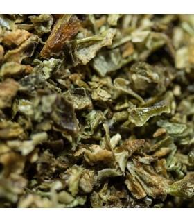 Paprika Flakes 1-3 mm Grønn
